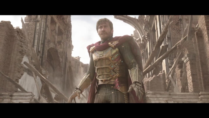 'Spider-Man: Far From Home' Trailer Easter Egg Delivers on Flash Thompson