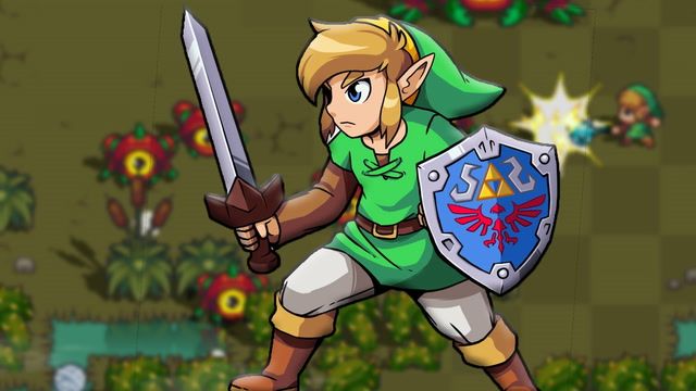 Cadence of Hyrule Speedrun Finished In 20 Minutes 19 Seconds (by Incnone)