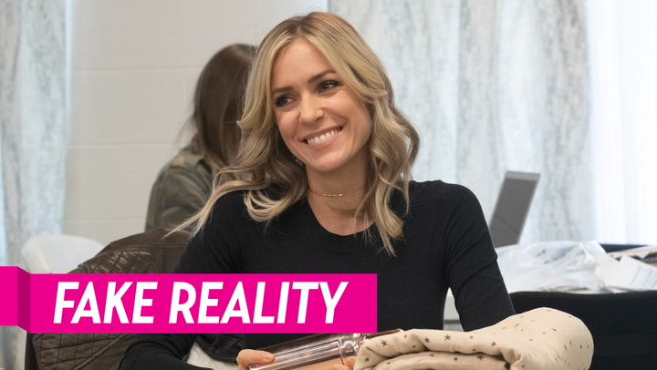 Kristin Cavallari Dishes on Fake 'The Hills' Story Lines: 'Most of My Stuff Wasn't Real'