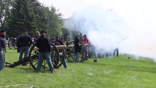 Pipestone's Civil War Days -- Aug. 11, 2018