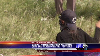 Spirit Lake Members respond to coverage