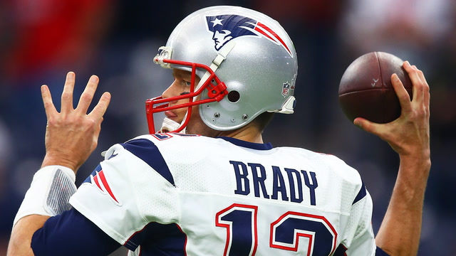 Is the Patriots' offense unstoppable?