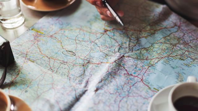 How to Pack and Prep for Your Next Road Trip