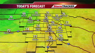 StormTRACKER Midday Wednesday Webcast