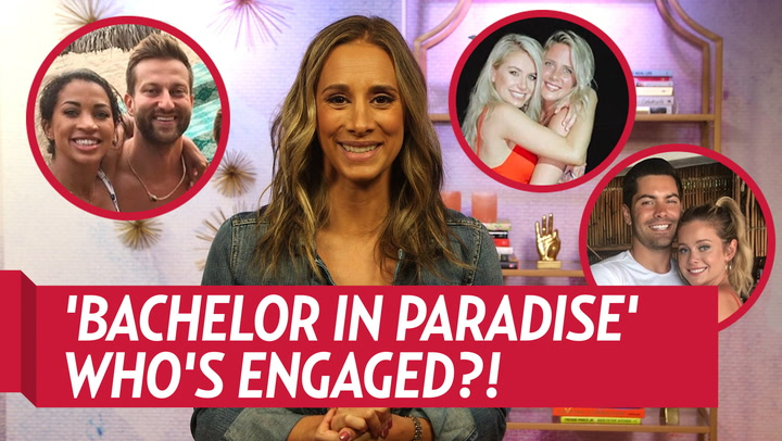 Bachelor in Paradise's Hannah Godwin Is Moving to Los Angeles to Be With Dylan Barbour — and They're Already Wedding Planning!