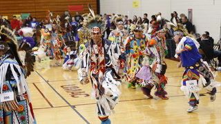 UM-Morris holds 32nd annual Powwow