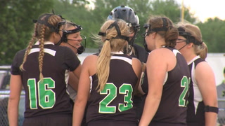 Section 8A Softball: B-G-MR and Sacred Heart will meet up in region finals