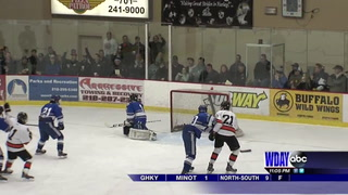 Spuds shut out Brainerd in section semifinals