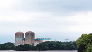 Prairie Island nuclear plant refueling outage