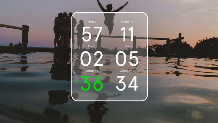 Life Clock Wants To Turn Apple's Watch Into A Countdown Timer For Death