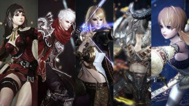 Astellia: The MMO That Goes Big