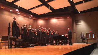 MAHS A Capella Choir
