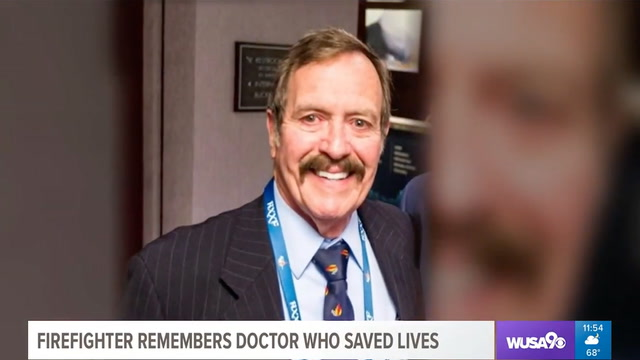 Doctor who treated 9/11 burn victims dies in crash