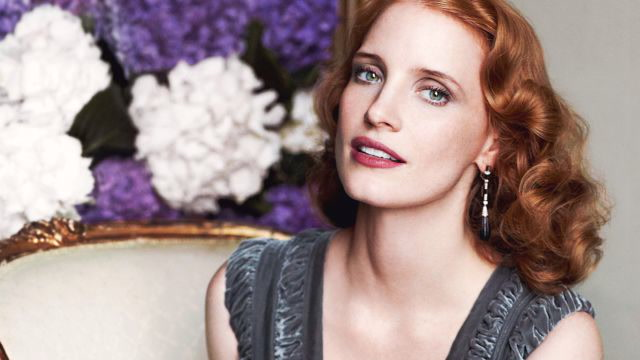 Jessica Chastain's Home Has Fantastic Ideas That Will Inspire You