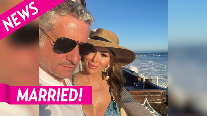 Kelly Dodd Slams Ex-Husband Michael to Her Daughter, Praises Rick Leventhal