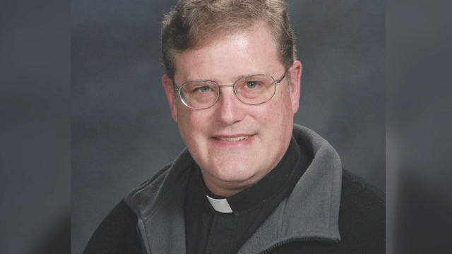 Priest steps down after revealing he was a Ku Klux Klan member decades ago