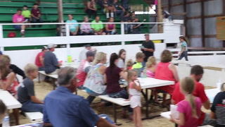 Friday at the Nobles County Fair