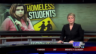 Detroit Lakes battles high rate of homeless youth