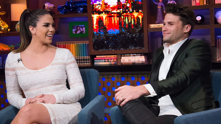 Vanderpump Rules' Katie Maloney and Tom Schwartz Celebrate 3rd Anniversary After Legally Remarrying