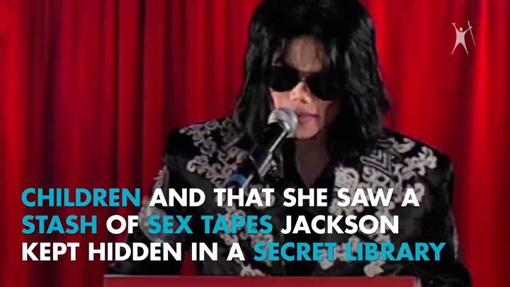Michael Jackson's former maid says allegations of sexual abuse are true