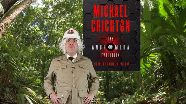 Michael Crichton's classic thriller 'The Andromeda Strain' gets a deadly sequel