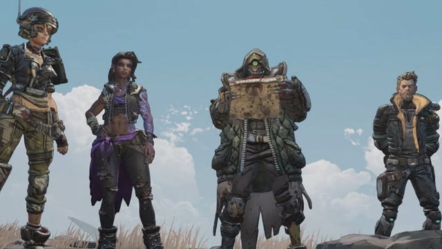 Which Character Should You Choose? - Borderlands 3
