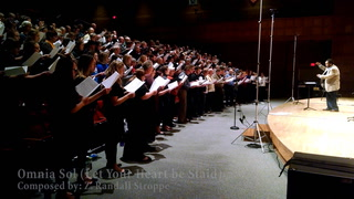 More than 300 Northland singers participate in mass choir event