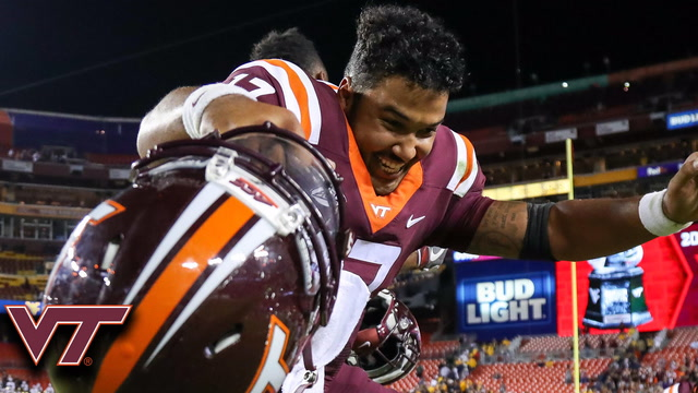 Virginia Tech QB Josh Jackson: The Phenomenal Freshman