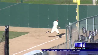 NDSU holds off first place Oral Roberts
