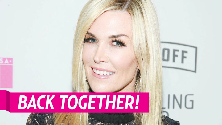 Real Housewives of New York City's Tinsley Mortimer Back Together With Ex Scott Kluth: 'She Is Smitten With Him Again'