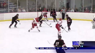 EDC Hockey: Red River and Grafton-Park River qualify for state