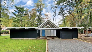 This Rare New York Eichler Has Had a Movie Makeover