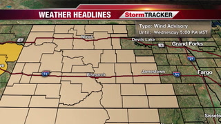 StormTRACKER Weather: Another Windy Day