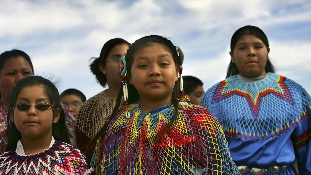 Why Columbus Day Should Be Renamed Indigenous Peoples' Day