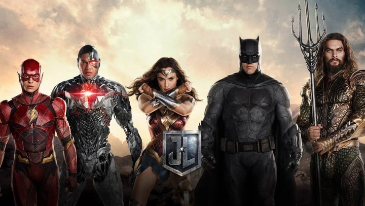 critical response on justice league depictions