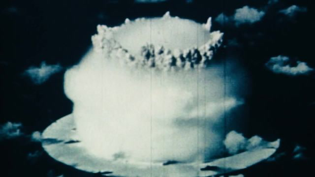 Rare Films of Nuclear Bomb Tests Reveal Their True Power