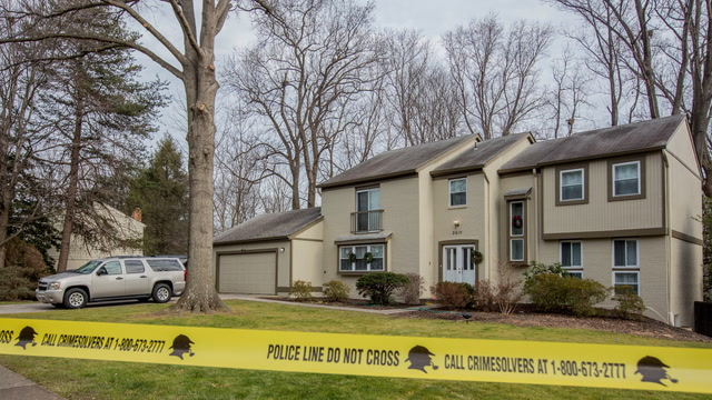 Teen charged with killing girlfriend's parents