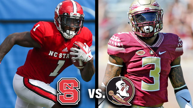 NC State vs. Florida State Preview | Seminoles Return To Action