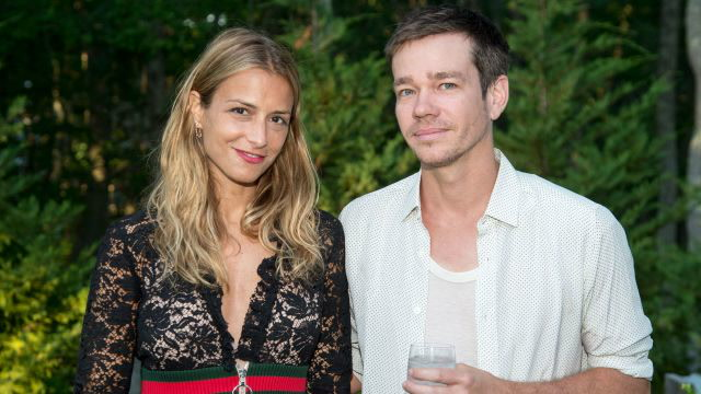 How New Parents Charlotte Ronson and Nate Ruess Start Their Day