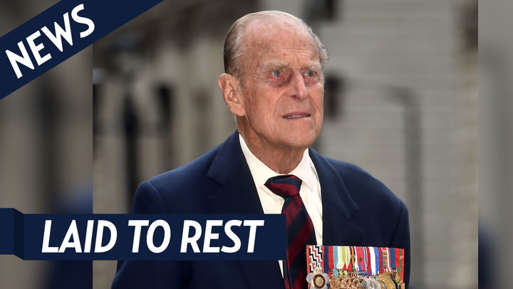Prince Charles Reflects on Having an 'Empty Seat at the Dinner Table' After Prince Philip's Death