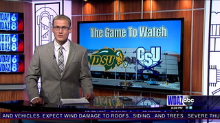 "1-on-1 interview: Klieman says ESPN coverage ""phenomenal"" for NDSU"