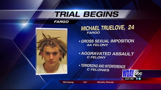 Man in Fargo sentenced with multiple charges
