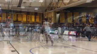 Andrew Irvin 3-pointer lifts DeLaSalle past Mountain Brook