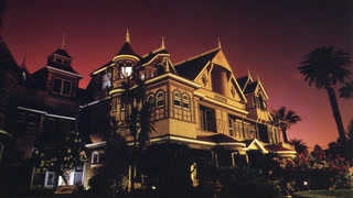We Dare to Peek Inside the Winchester Mystery House
