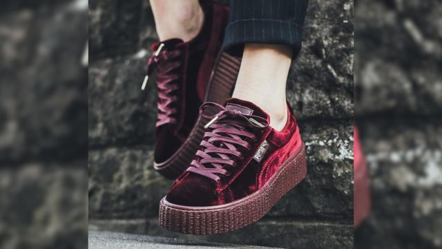 7 Sneaker Trends You'll See This Fall