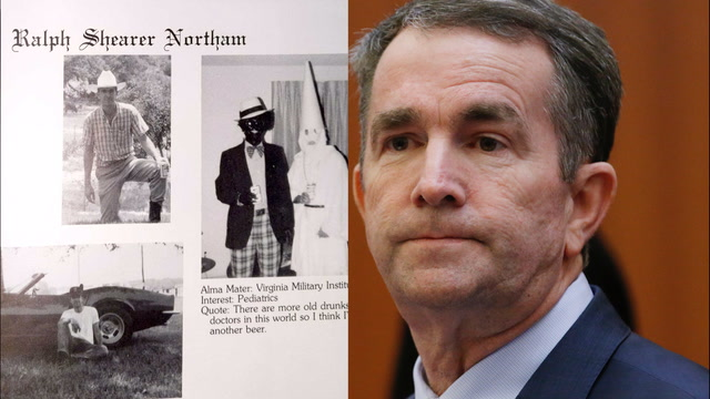 From yearbook controversy to 'infanticide' comments: Va. Gov. Northam's tumultuous week