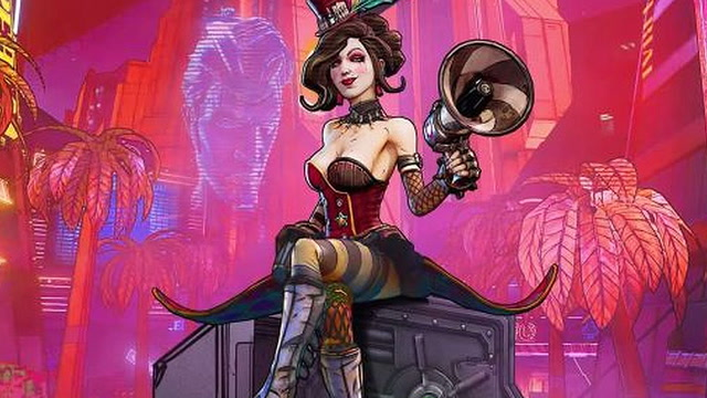 Borderlands 3: Moxxi's Heist of the Handsome Jackpot DLC Gameplay Impressions