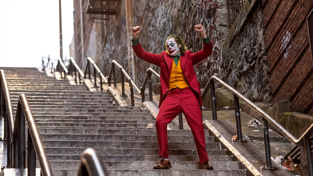 The 'Joker' steps aren't Hollywood's most famous stairs you can visit