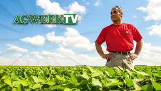AgweekTV: Firefighter Farmer (Full Show)