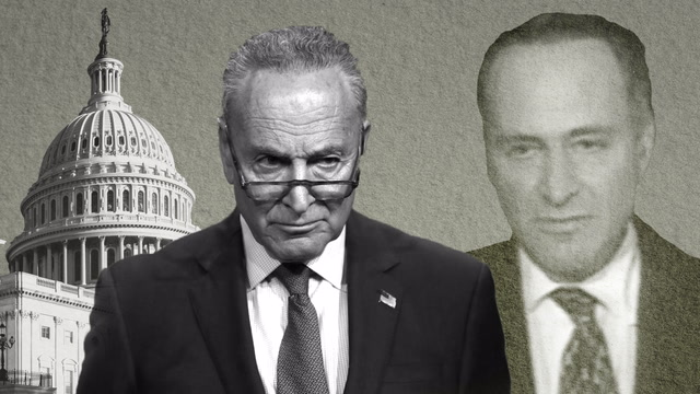 Opinion | Schumer's demands for impeachment witnesses could haunt Democrats